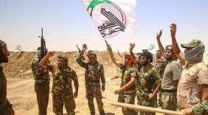 Iranische Milizen schwören, demnächst im Jemen zu kämpfen