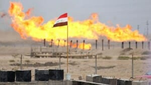 US-Sanktionen: Irak hat seine Ölexporte in den Iran gestoppt