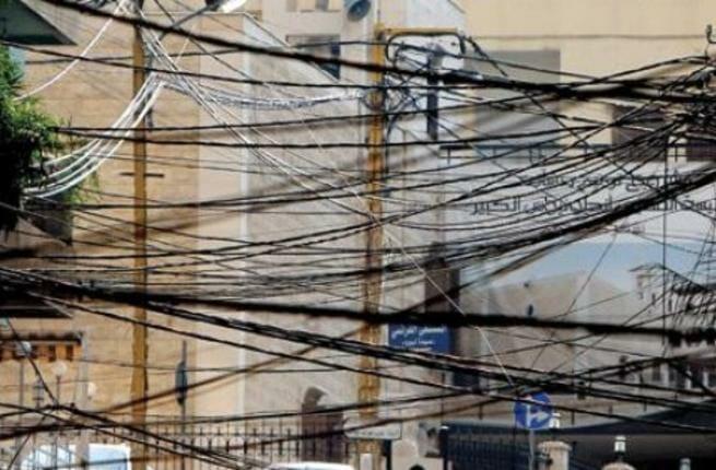 Verletzung religiöser Gefühle: Kein Strom für den Südlibanon