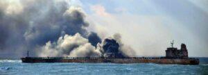 Iranische Geisterschiffe: Gefahr für den internationalen Schiffsverkehr