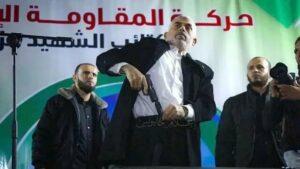 Hamas-Führer Sinwar wünscht sich Bombardierung Tel Avivs
