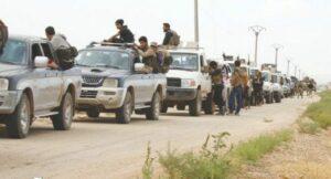 Plant Türkei neue Militäraktion in Syrien?