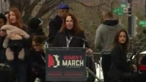Women's-March-Gründerin fordert Rücktritt von dessen Anführerinnen