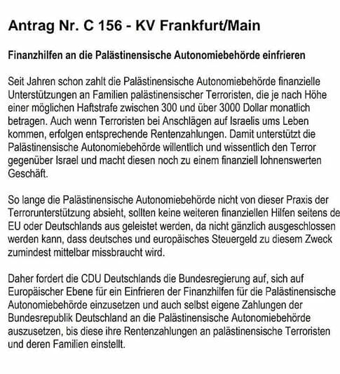 Wie Deutschland Judenmörder finanziert