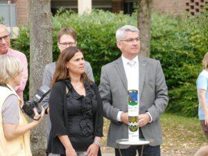 Partnerschaft à la Bergisch Gladbach: Kein Beschluss gegen BDS