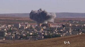 Kobane: Die Angst ist zurück