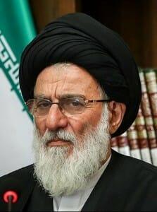 Iran: Möglicher Nachfolger von Khamenei gestorben