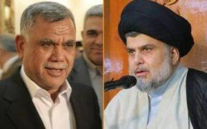 Pattsituation im Irak: Streit zwischen schiitschen Parteien lähmt Regierung