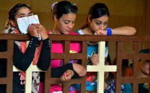 Entführungen: Der stille Albtraum christlicher Frauen in Ägypten