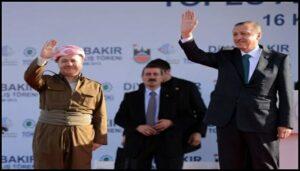 Demokratische Partei Kurdistans koordiniert sich mit Türkei gegen PKK
