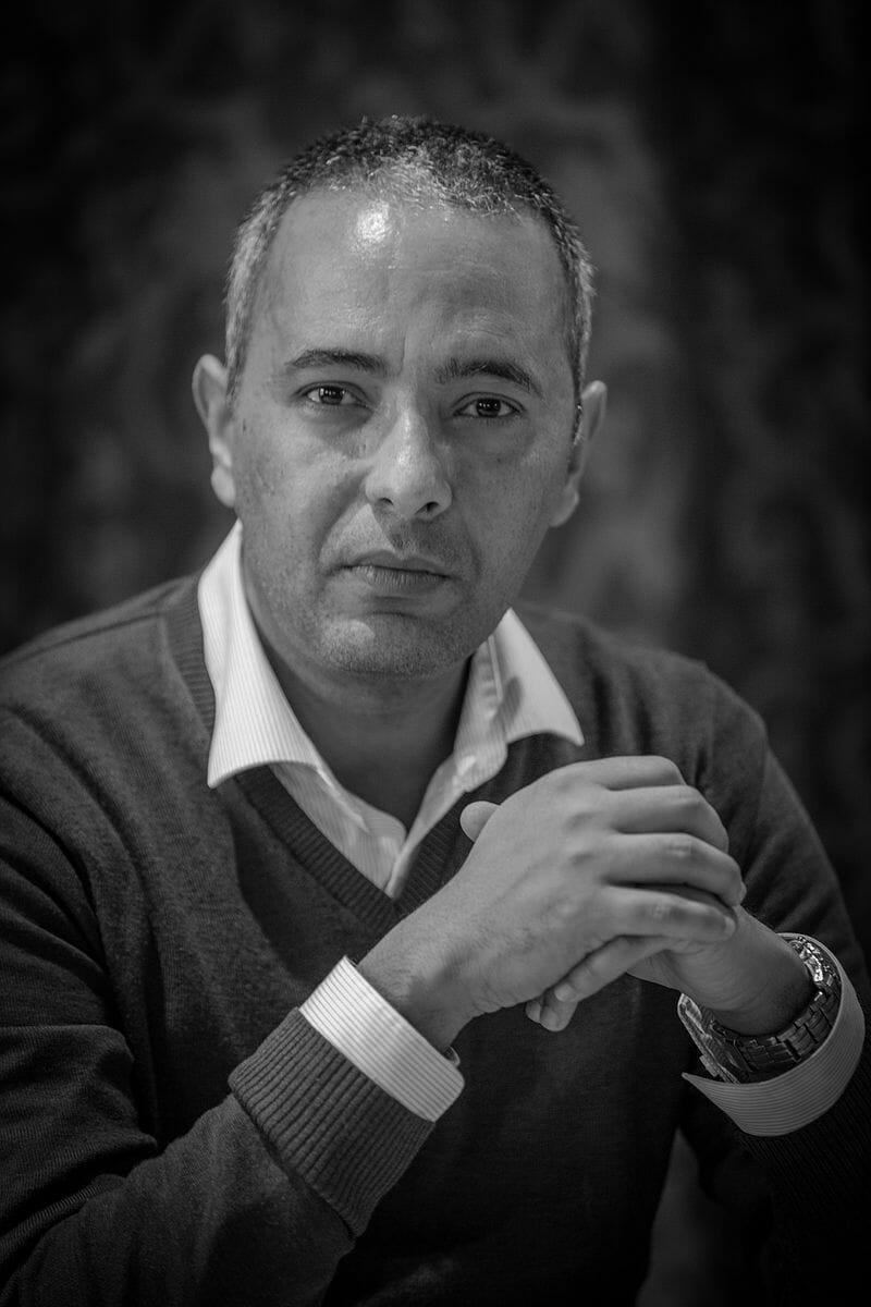 Kamel Daoud: Ich bin das Opfernarrativ leid