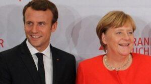Deutschland und Frankreich arbeiten an Umgehung der Iran-Sanktionen