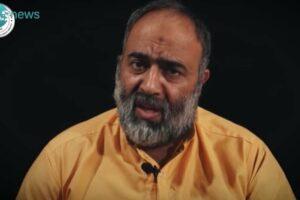 Irak: IS-Funktionär verhaftet, der Gefangene in Käfigen ausstellte