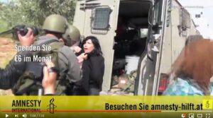 Amnesty International: Spenden sammeln mit Israel-Diffamierung