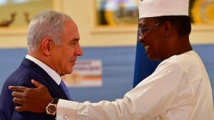Blutiger Terror als Rache für Beziehungen zu Israel