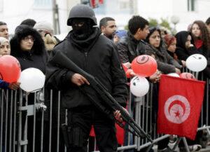 """""""Tunesiens Demokratie ist in Gefahr"""""""