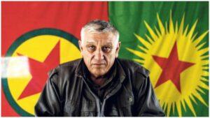PKK-Führer stellt sich gegen geplante Anti-Iran-Koalition der USA