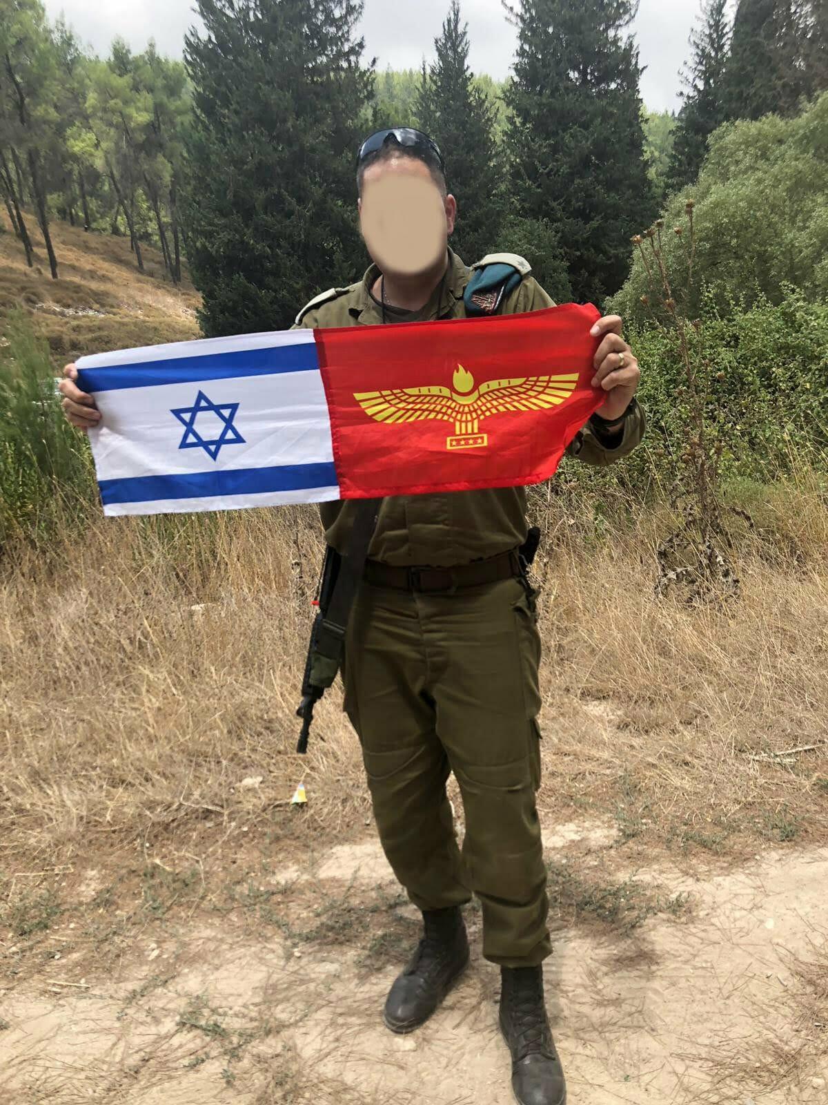 Der erste christliche Oberstleutnant in Israel. Ein Interview (Teil 2)