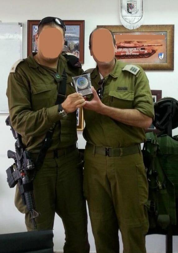 Der erste christliche Oberstleutnant in Israel. Ein Interview (Teil 1)