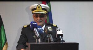 Libyen wird keine Flüchtlinge von Europäern übernehmen