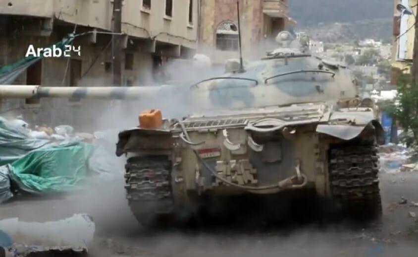 Der Jemen ist ein Land der Geister – Eindrücke aus dem belagerten Taiz