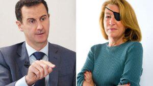 US-Gericht: Syrien hat gezielt ausländische Journalisten getötet