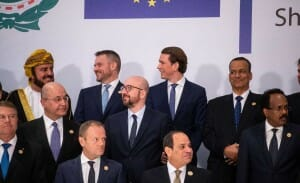 """Das Schlagwort """"Stabilität"""" zieht bei den Europäern immer"""