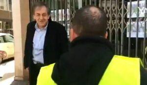 Frankreich: Philosoph hat Angst vor öffentlichem Antisemitismus