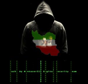 Iranische Manipulationskampagne in sozialen Medien aufgedeckt