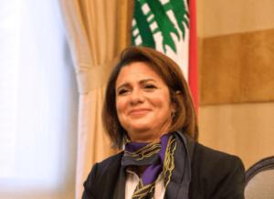 Erste Innenministerin der arabischen Welt will Zivilehe einführen