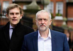 Corbyns wichtigster Berater hat langjährige Verbindungen zu anti-israelischen Terrorgruppen