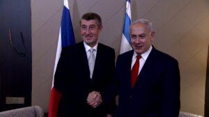 Warum Polen und Israel sauer aufeinander sind