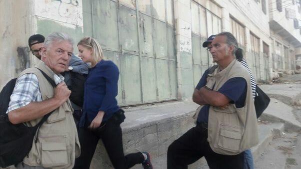 Die verkleideten Pilger – Anti-israelischer Tourismus (Teil 2)