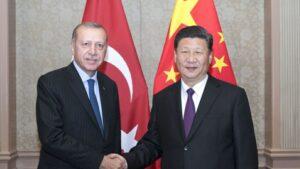 Warum Erdogan zur Verfolgung der Uiguren in China schweigt