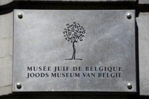 Lebenslange Haft für Anschlag auf Jüdisches Museum in Brüssel