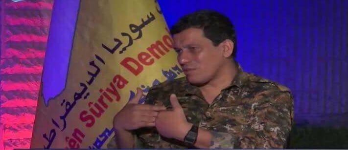 Kurdischer Oberbefehlshaber: 1500 Soldaten sollten trotz Abzug bleiben