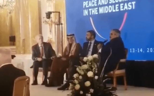 Bibi Netanjahus diskreter Flirt mit den Golf-Monarchien