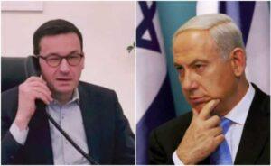 Polnischer Premier sagt Teilnahme an Visegrad-Gipfel in Israel ab