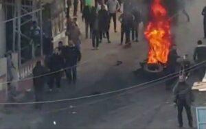 Demonstrationen in Gaza: No Jews, no news