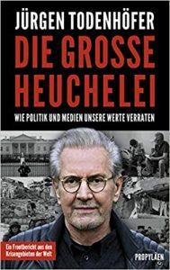 Ein besonderer Experte: Jürgen Todenhöfer
