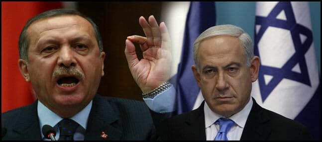 Erdogan bezeichnet Netanjahu als kindermordenden Tyrannen