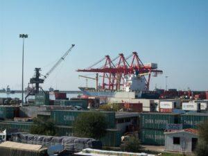 Iran möchte syrischen Handelshafen unter seine Kontrolle bringen