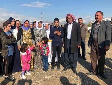 ISIS Succeeded with its Genocide Against the Yazidis