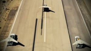 """""""Nach Jerusalem"""": Iran hält großes Drohnenmanöver ab"""