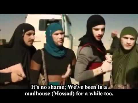 Warum Hisbollahchef Nasrallah in Israel für Recycling wirbt