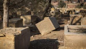 Präsident Al-Sisi verspricht, jüdisches Erbe in Ägyten wiederherzustellen
