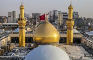 Iraks religiöse Führer rufen zu Toleranz und friedlicher Koexistenz auf