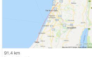 Iran befahl Raketenabschuss auf Israel