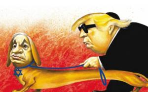 Nicht bloß ein Versehen: Antisemitismus in der New York Times