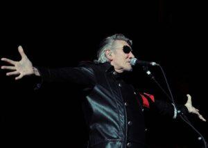 Neuestes Ziel von Roger Waters' Israel-Hass: Madonna und der Song Contest